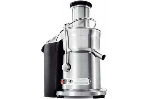 Breville Juicer Fountain Elite - 800JEXL