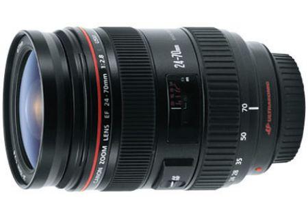 Hanover - 8014A002 - Lenses