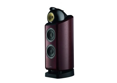 Bowers & Wilkins - 802D2R - Floor Standing Speakers