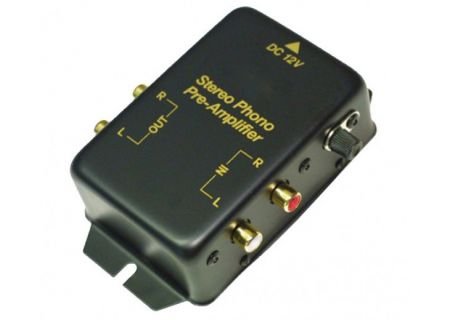Calrad - 80574 - Turntable Accessories