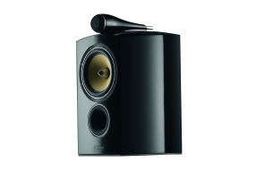 Bowers & Wilkins - 805D2GB - Bookshelf Speakers