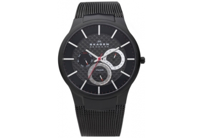 Skagen - 809XLTBB  - Mens Watches