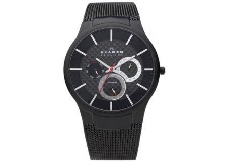 Skagen - 809XLTBB  - Mens Watches