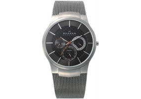 Skagen - 809XLTTM - Mens Watches
