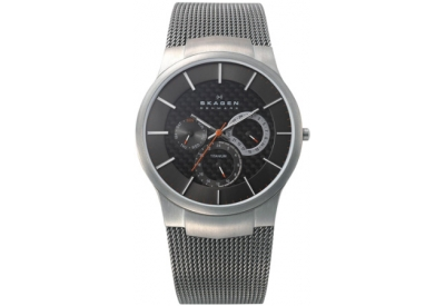 Skagen - 809XLTTM - Men's Watches