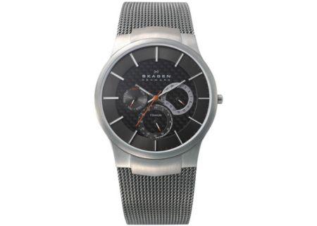 Skagen - 809XLTTM - Mens Watches
