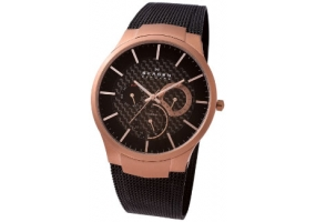 Skagen - 809XLTRB - Mens Watches
