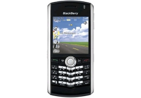 RIM Blackberry - 8100 - Unlocked Cellular Phones
