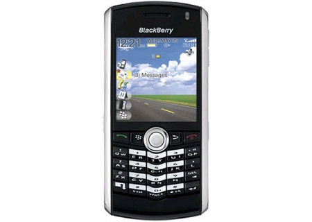 RIM Blackberry - 8100 - Unlocked Cell Phones