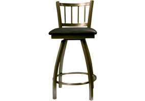 Holland Bar Stool Co. - 810SS30GBK - Bar Stools & Counter Stools