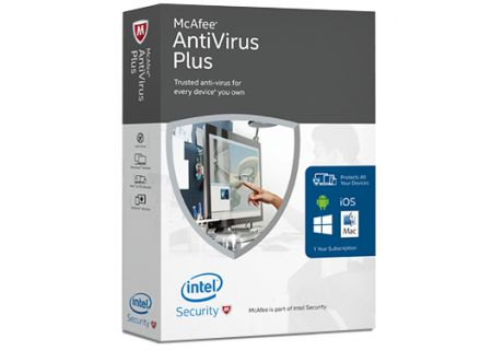 McAfee - 8129388 - Software