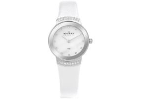 Skagen - 812SSLW1 - Womens Watches