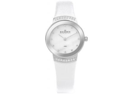 Skagen - 812SSLW1 - Womens Watches