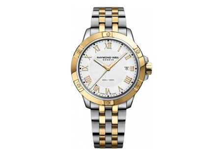 Raymond Weil - 8160-STP-00308 - Mens Watches
