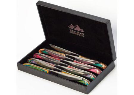 New West KnifeWorks - 81665501103 - Cutlery