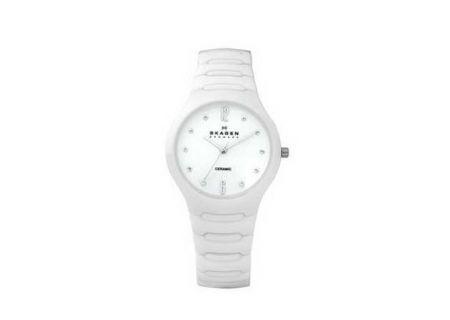 Skagen - 817SSXC - Womens Watches