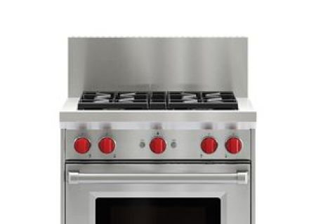 Wolf - 819077 - Stove & Range Accessories