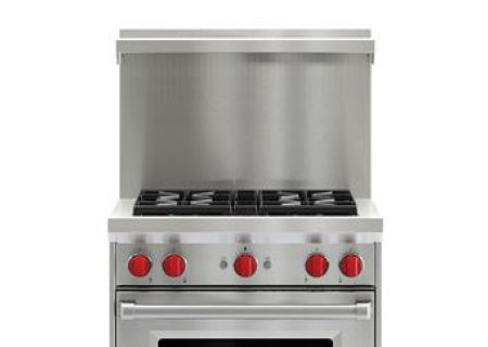 Wolf - 819081 - Stove & Range Accessories