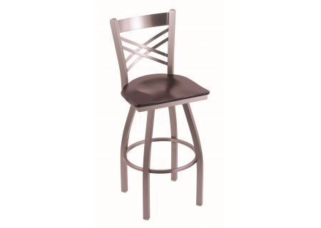 Holland Bar Stool Co - 82030SSDCMPL - Bar Stools & Counter Stools