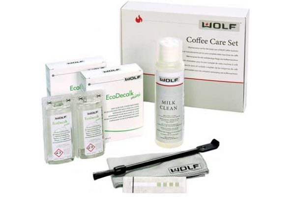 Large image of Wolf Coffee System Care Kit - 824768
