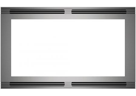 "Wolf 30"" Stainless Steel M Series Microwave Trim Kit - 827870"