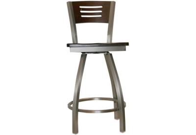 Holland Bar Stool Co. - 830SS25MDCSLC - Bar Stools & Counter Stools
