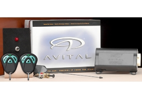 Avital - 831002 - Remote Starters & Car Alarm Systems