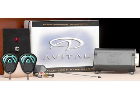 Avital - 831002 - Car Security & Remote Start