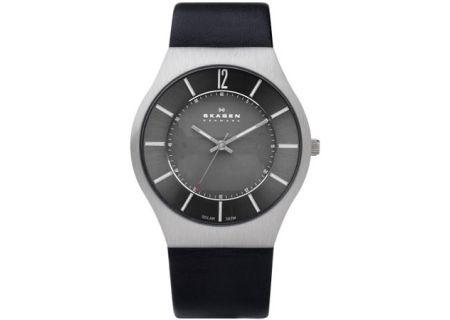 Skagen - 833XLSLB - Mens Watches