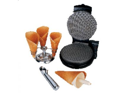 Edgecraft - 838 - Waffle Makers & Grills