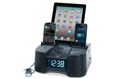 Hammacher Schlemmer - 83968 - iPod Docks/Chargers & Batteries