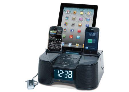 Hammacher Schlemmer - 83968 - iPod Docks/Chargers & Batteries