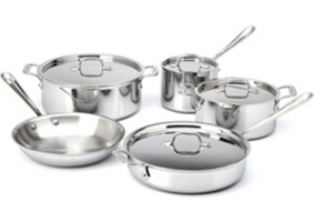 All-Clad - 8400000247 - All-Clad Stainless Steel