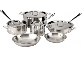 All-Clad - 8400000252 - Cookware