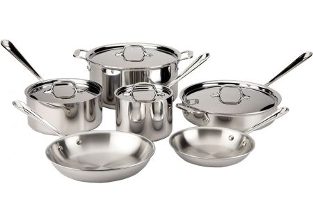 All-Clad - 8400000252 - Cookware & Bakeware