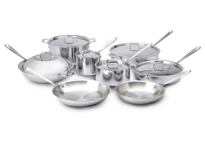 All-Clad - 8400000256 - All-Clad Stainless Steel