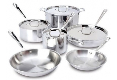 All-Clad - 8400000259 - All-Clad Stainless Steel