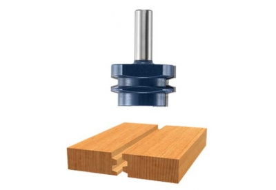 Bosch Tools - 84505M - Router Bits