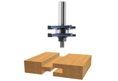 Bosch Tools - 84623M - Router Bits
