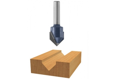 Bosch Tools - 85219M - Router Bits