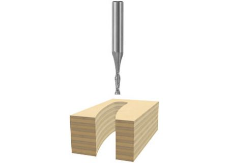 Bosch Tools - 85909M - Router Bits