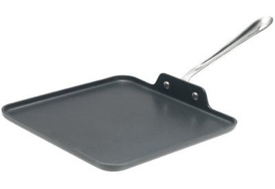 All-Clad - 8700800002 - Griddles & Grill Pans