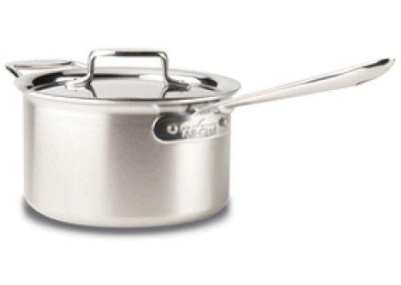 All-Clad - 8701004136 - Sauce Pans & Sauciers