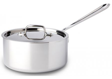 All-Clad - 8701004398 - Sauce Pans & Sauciers