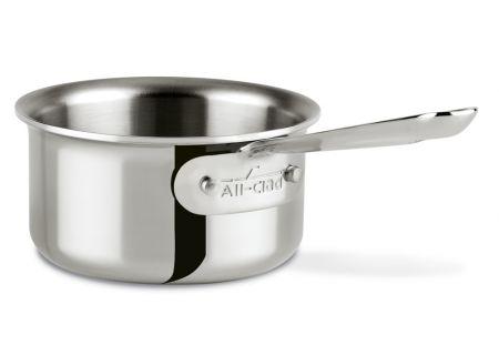 All-Clad - 8701004405 - Sauce Pans & Sauciers