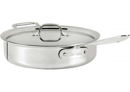 All-Clad - 8701004421 - Sauce Pans & Sauciers