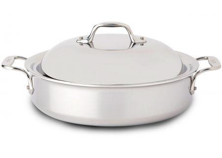 All-Clad - 8701004422 - Sauce Pans & Sauciers