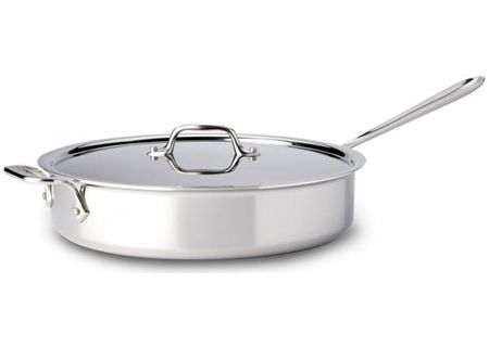 All-Clad - 8701004444 - All-Clad Stainless Steel