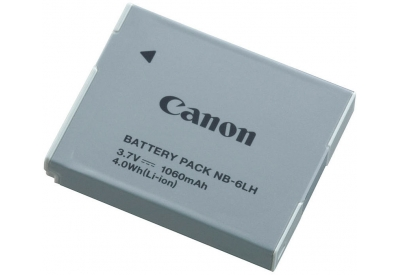 Canon - 8724B001 - Digital Camera Batteries & Chargers