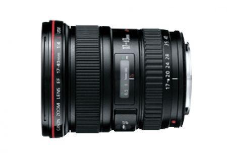 Hanover - 8806A002 - Lenses